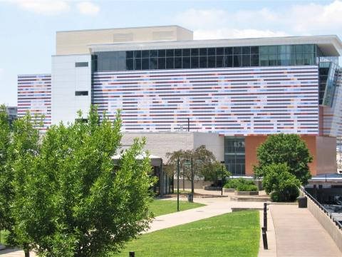 Muhammad Ali Center em Louisville, Kentucky