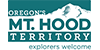 Site oficial de turismo do Mount Hood